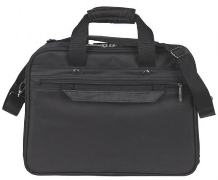 Hardware Profile Plus Soft Boardbag black 16 Liter Bordgepäck