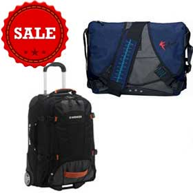Trolleys & Messenger Sale